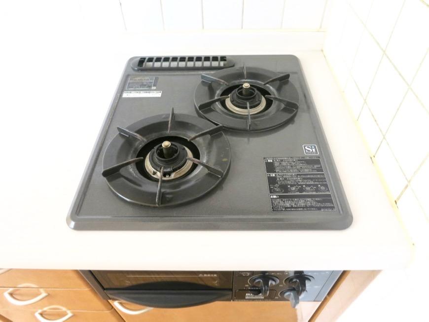 Ns21 やごと たっぷりワイドなキッチンスペース。2