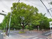 【MIYAKODORI bldg】周辺環境_千種公園