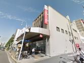 【スクエア・アパートメント】周辺環境_三菱東京UFJ銀行_上前津支店