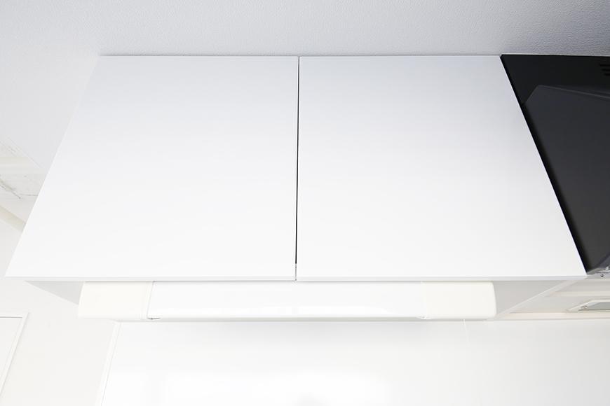 【MIYAKODORI bldg】LDK_キッチン_上部収納_MG_3697