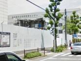 【MIYAKODORI bldg】周辺環境_名古屋市立東部医療センター