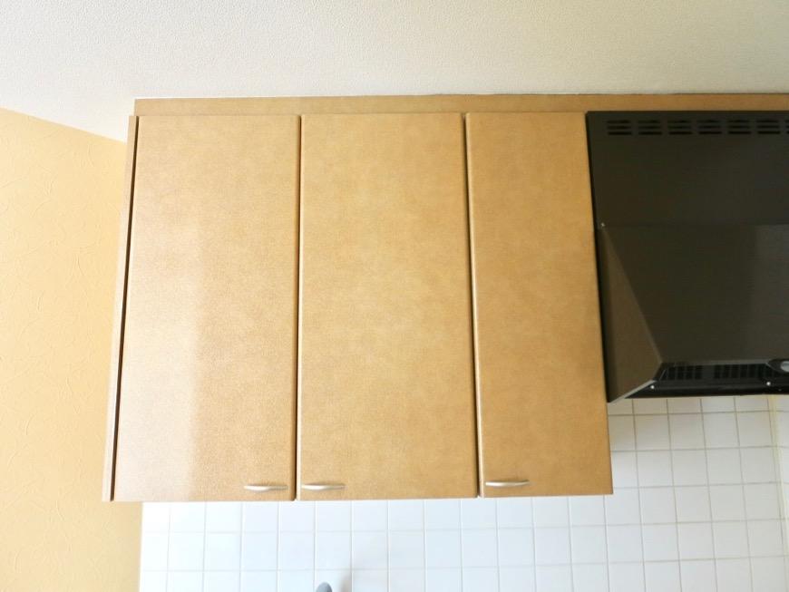 Ns21 やごと たっぷりワイドなキッチンスペース。3