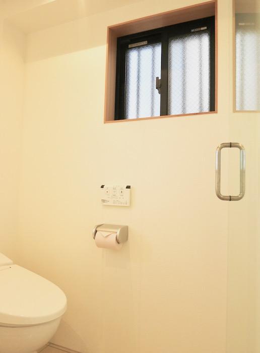 AJUR JOSAI 4A とってもお洒落なサニタリー&トイレです。0
