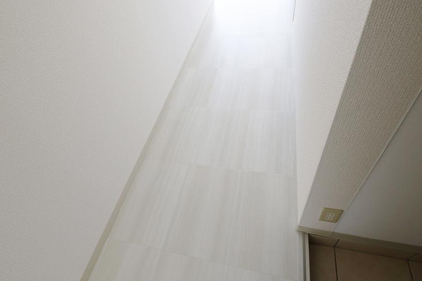 【MIYAKODORI bldg】廊下_MG_3542