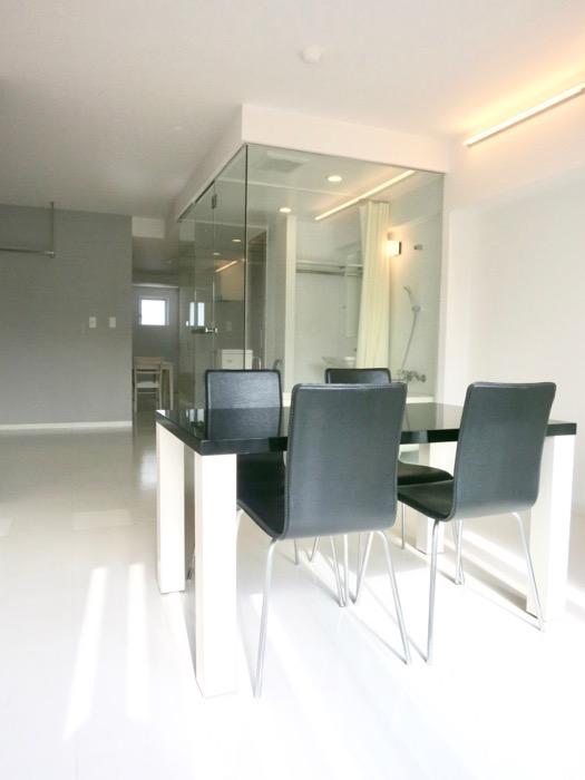FLATS GAZERY 608号室  クリエイティブな空間。0