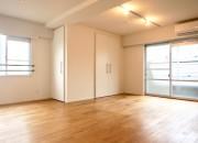 TOMOS Imaike (ナゴヤマンション今池)7B 2面採光で明るい室内です。0