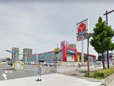 【MIYAKODORI bldg】周辺環境_ヤマダ電機_テックランド名古屋千種店