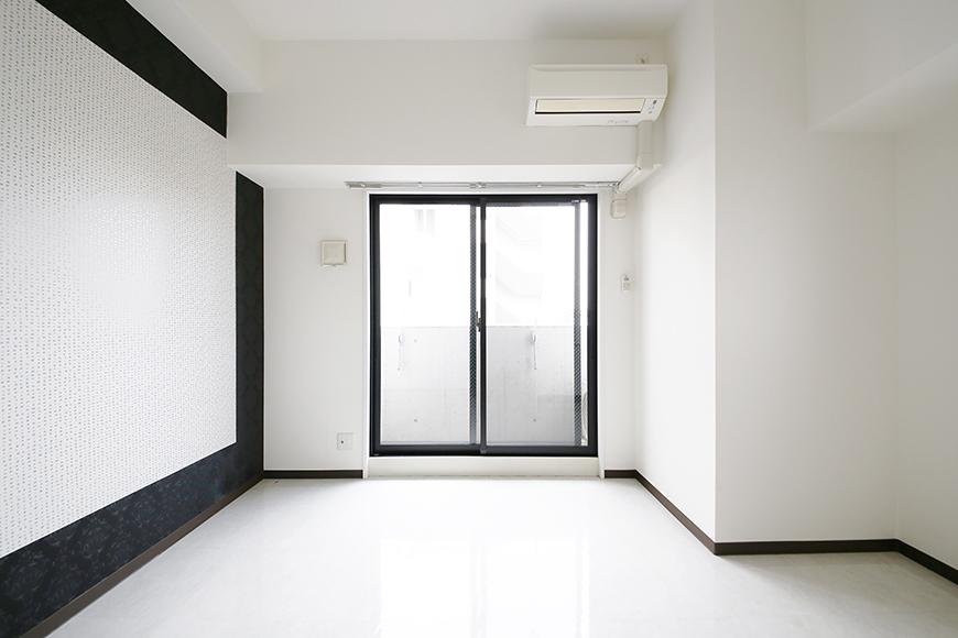 【スクエア・アパートメント】洋室_MG_3149