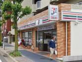 【MIYAKODORI bldg】周辺環境_セブン-イレブン名古屋内山2丁目店