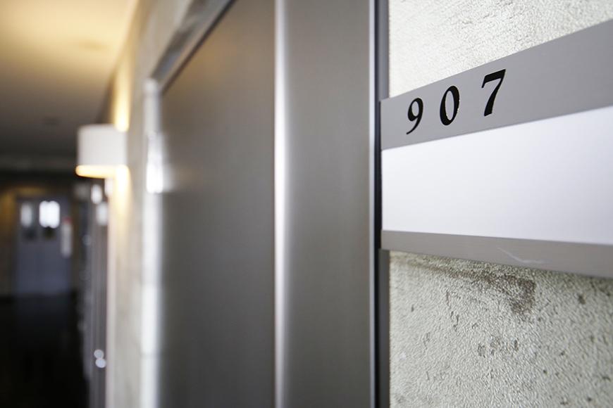 【スクエア・アパートメント】玄関周り_MG_3313