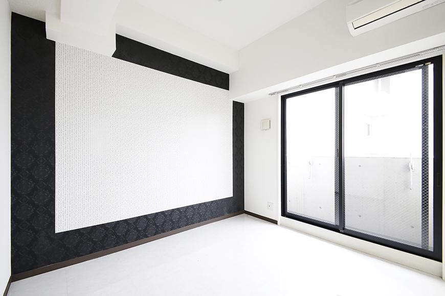 【スクエア・アパートメント】洋室_MG_3082