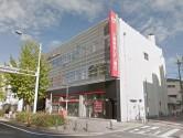 【X-OVER21覚王山】周辺環境_三菱東京UFJ銀行_覚王山支店