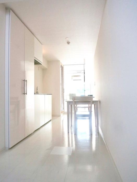 FLATS GZERY 608号室 光が美しいお部屋。IMG_3976
