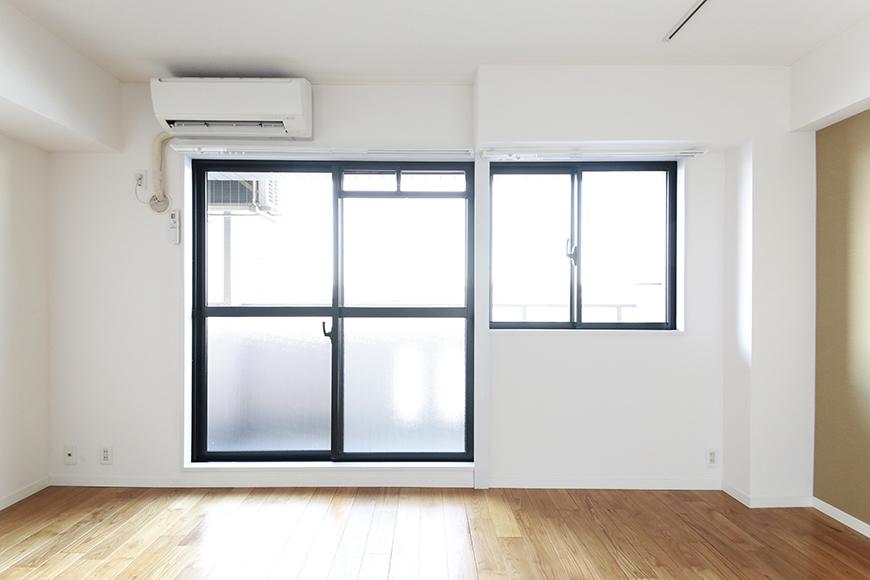 【X-OVER21覚王山】洋室の窓_MG_6577