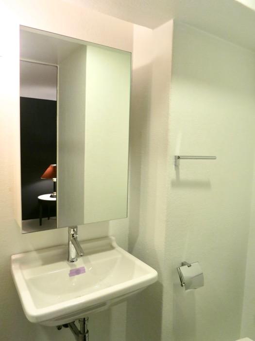 FLATS GAZERY 603号室  スタイリッシュな化粧台。どこを見ても美しい空間。28