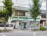 【X-OVER21覚王山】周辺環境_ファミリーマート田代本通店