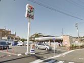 【牧の原ビル】周辺環境_セブン-イレブン名古屋高針原1丁目店
