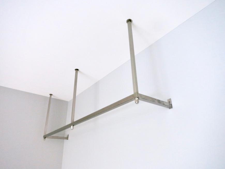 FLATS GAZERY 608号室 見せる収納で空間を楽しむ。IMG_3992