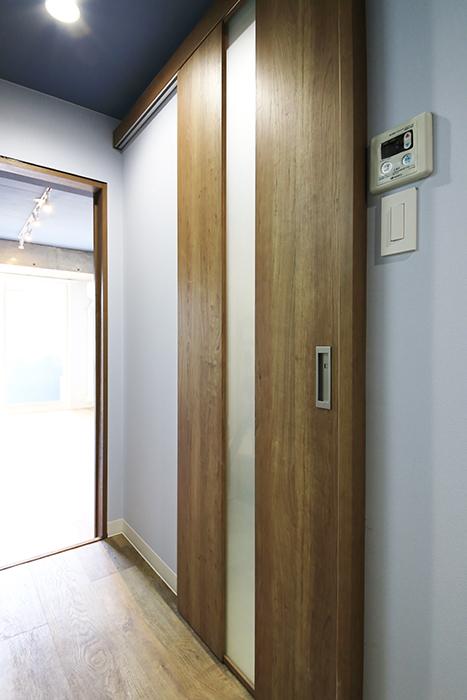 【Space T】水周りへのドア_MG_0021