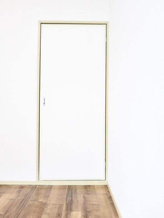 WING COURT 105号室  ちょっぴりヴィンテージ感があるクッションフロア。4