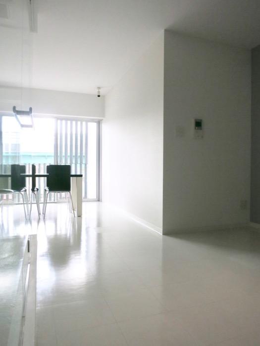 FLATS GAZERY 608号室。光がきれいなお部屋。IMG_4027
