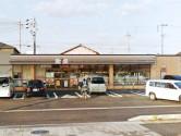 【ガレージハウスCUBE】周辺環境_セブン‐イレブン_名古屋会所町店
