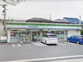 【Space T】周辺環境_ファミリーマート名東藤が丘店