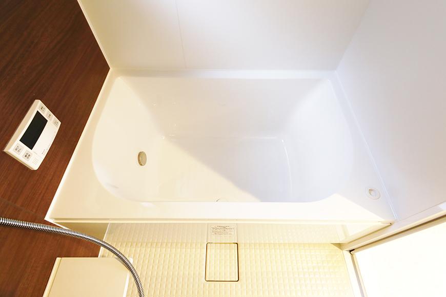 【ガレージハウスCUBE】B2_2階_水周り_バスルーム_MG_0790