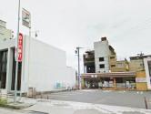 【シャンブルナルカワ】周辺環境_セブンイレブン_名古屋四番2丁目店