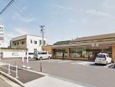 【ガレージハウスCUBE】周辺環境_セブン-イレブン_名古屋丸新町店