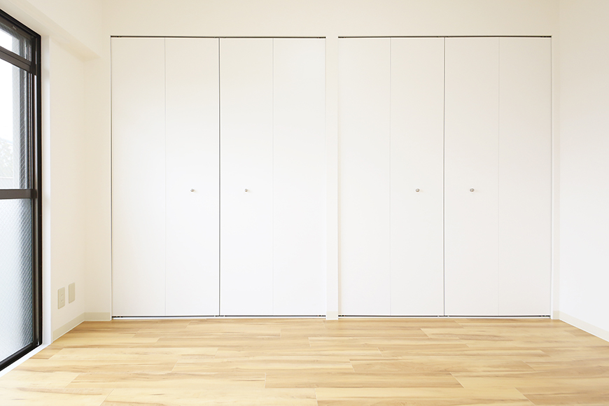 【TOMEI BASE】202号室_ベッドルーム_MG_1682