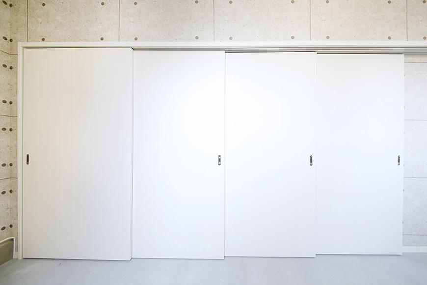 【ガレージハウスCUBE】A1_ガレージ_サービスルーム_MG_8047