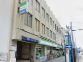 【シャンブルナルカワ】周辺環境_ファミリーマート熱田六番町店