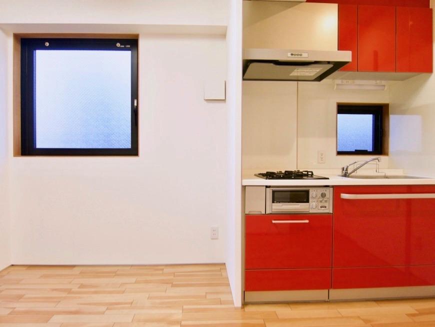 Room: N) AZUR JOSAI 4B  絵になるお部屋。3