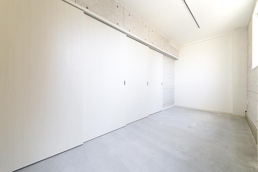 【ガレージハウスCUBE】A1_ガレージ_サービスルーム_MG_8056