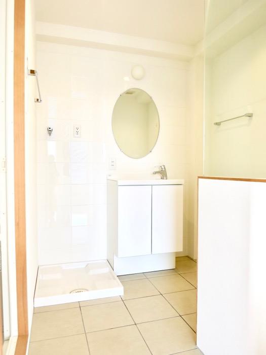 Room) AZUR JOSAI 4B  お洒落なサニタリールーム。46