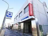 【シャンブルナルカワ】周辺環境_三菱東京UFJ銀行_六番町支店