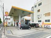 【シャンブルナルカワ】周辺環境_昭和シェル石油・神野町