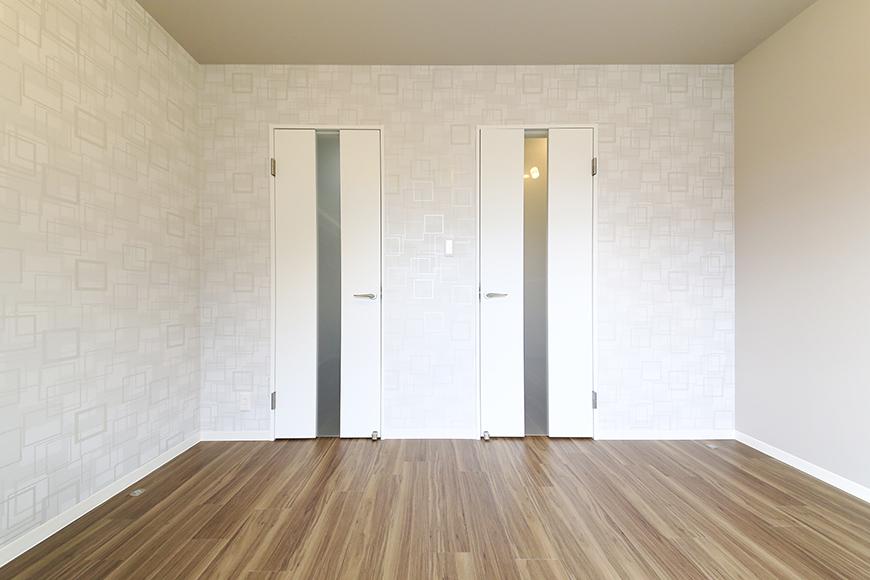 【ブランシェ・ア・ミュー】B号室_二階_洋室1_MG_3030