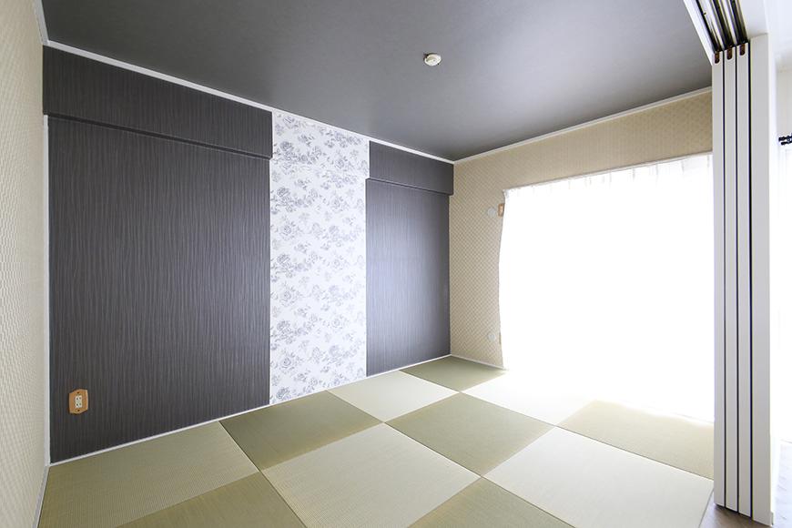 【キャッスル東栄】B棟_302号室_和室_MG_2427
