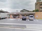 【ブランシェ・ア・ミュー】周辺環境_セブン-イレブン_名古屋駒方町店