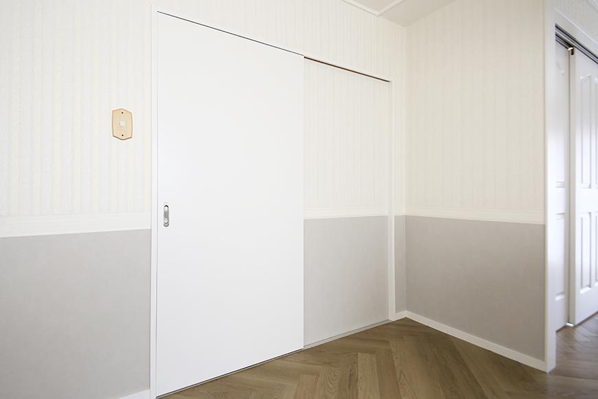 【キャッスル東栄】B棟_302号室_LDK_ウォークインクローゼット_MG_2363