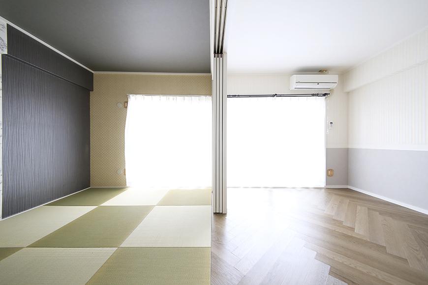 【キャッスル東栄】B棟_302号室_和室_MG_2442