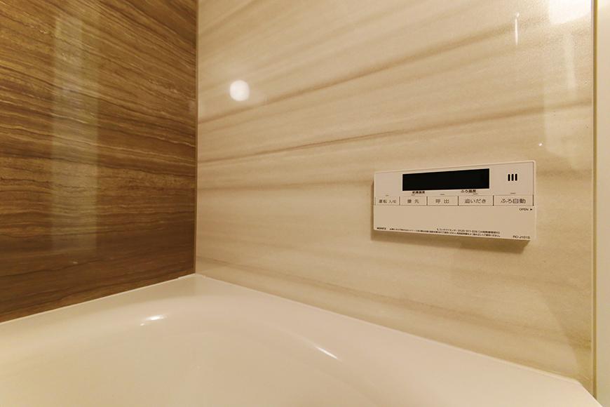 【リベルタカリーノ】301号室_水周り_バスルーム_MG_6510