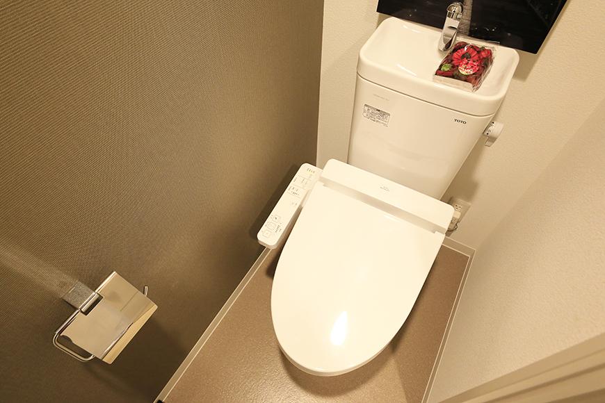 【ポルタニグラ】801号室_水周り_トイレ_MG_9115