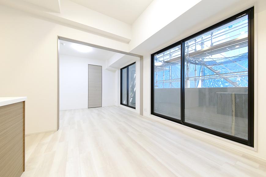 【リベルタカリーノ】301号室_LDKと洋室1_MG_6651