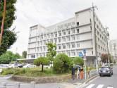 【リベルタカリーノ】周辺環境_中日病院