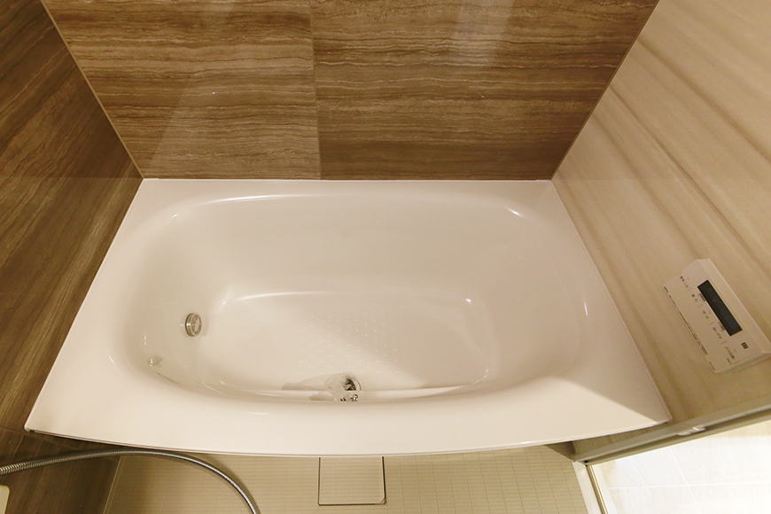 【リベルタカリーノ】301号室_水周り_バスルーム_MG_6500