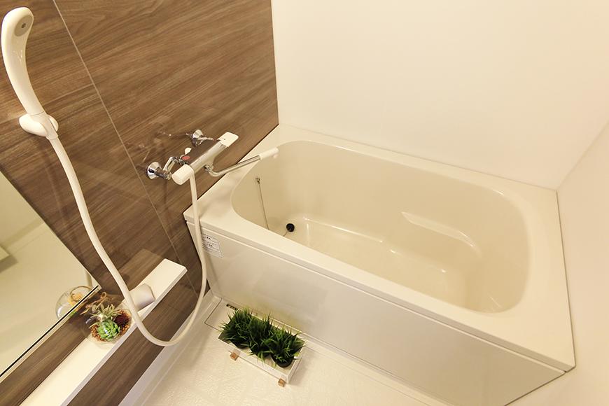 【ポルタニグラ】801号室_水周り_バスルーム_MG_9212