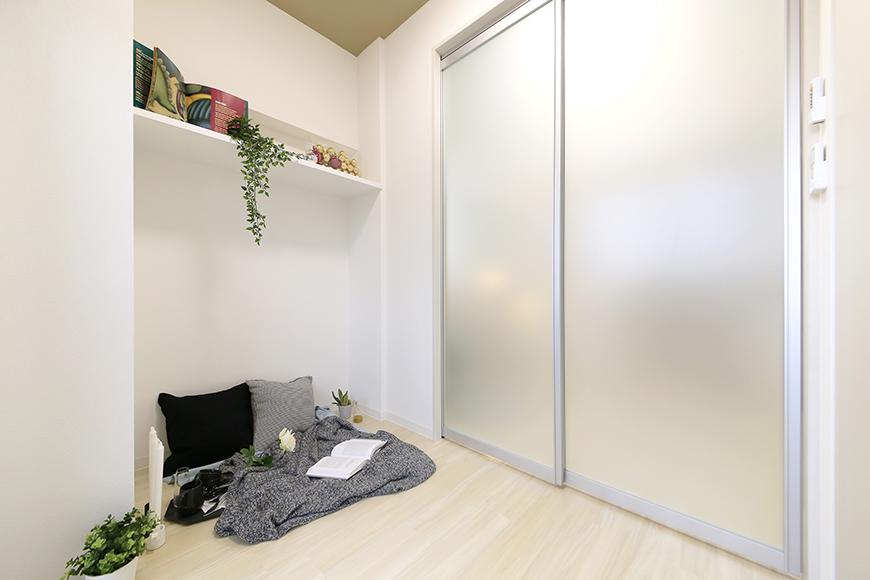 【ポルタニグラ】801号室_洋室_MG_9272
